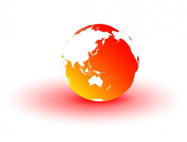 地球温暖化は子供たち世代を危機に直面させる