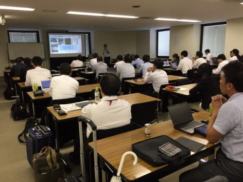 名古屋勉強会
