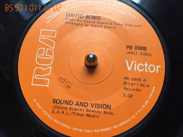 soundandvision